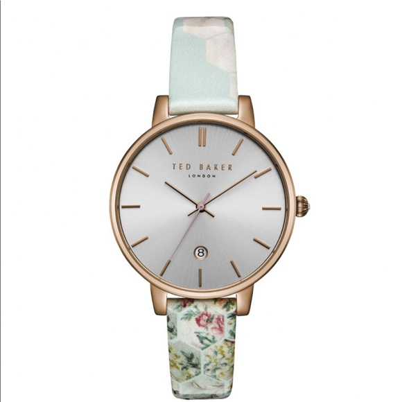 6a0ab5536043 Ted Baker Kate Women s Watch
